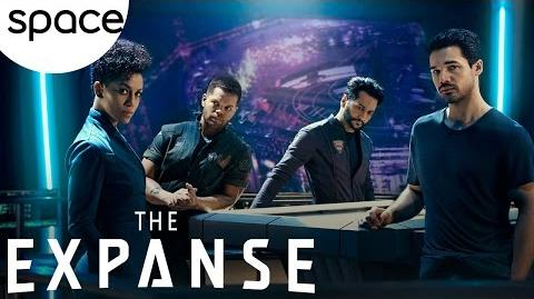 The Expanse - Season 2 Trailer