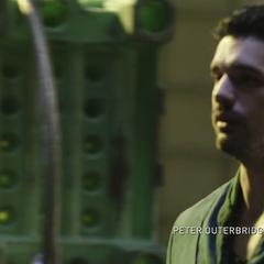 Peter Outerbridge as Captain Martens