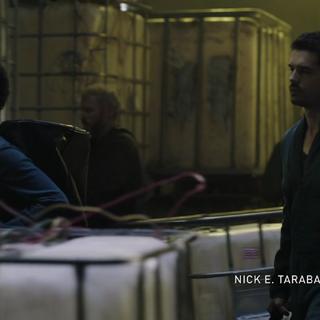 Nick E. Tarabay as Cotyar