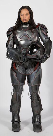 Goliath Mk III Powersuit