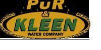 Pur'n'Kleen Water Company