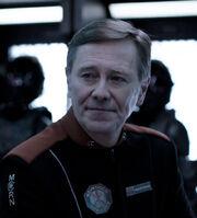 Captain Martens