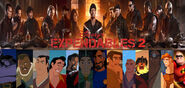 The expendables 2 disney fanmake by mynameisarchie-d6dgenp