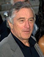 A pic of Robert De Niro