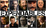 Expendables UK 2