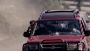 Gunnar hitman driver stunt performer