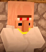 Villager Boss (If Notch was Kiddnaped by Villagers