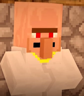 File:Villager Boss (If Notch was Kiddnaped by Villagers.jpg