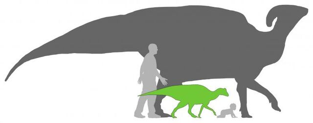 File:Parasaurolophus - 5(Joe).jpg