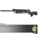 Hunting Machine