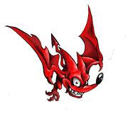 Demon Devil Bats