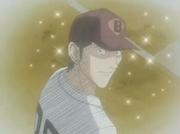 Younger Masaru Honjo