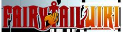 Fairy Tail Wiki-wordmark