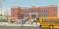 Alfred P. Southwick Elementary School
