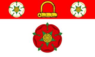File:Flag of Northamptonshire.png