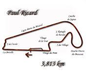 Paul Ricard 1986