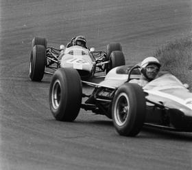 Dutch Grand Prix 1964 II