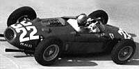 Ferrari Dino 156P