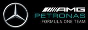 Mercedes AMG Petronas GP
