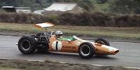 McLaren M7