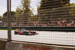 Button 2013 Australia FP1