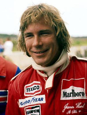 james hunt quotes