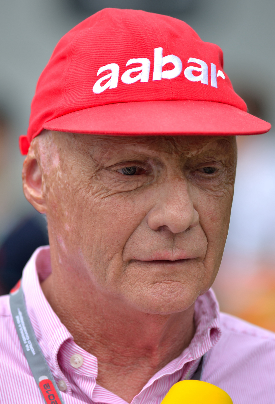 Niki Lauda | The Formula 1 Wiki | FANDOM powered by Wikia