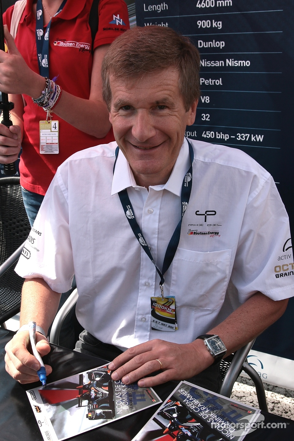 Thierry Boutsen | The Formula 1 Wiki | FANDOM powered by Wikia