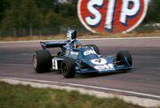 Patrick Depailler - 1974