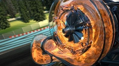 Formula One V6 turbo 2014 Rules Explained