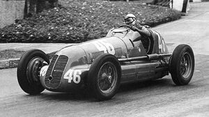 1946 Nuvolari