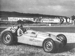 1949 Rosier