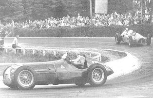 1950 5 Fangio Sommer