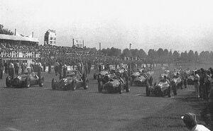 1950 7 start