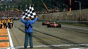 Gilles Villeneuve - 1982 San Marino Grand Prix
