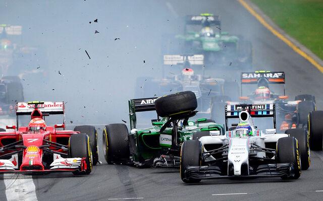 File:2014 Australian Grand Prix First Corner Accident.jpg