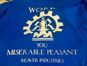 Reaver industries logo