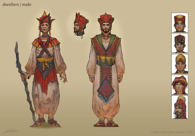 File:Fable 3 Male Auroran concept.jpg
