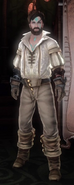 Zw-Practical Prince Suit