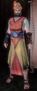 Zw-Auroran Men's Suit