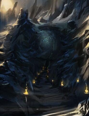 File:Fable 3 Enigma entrance concept.jpg