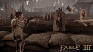 Mercenary Shooting Range