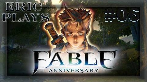 Fable Anniversary 6 Trader Massacre