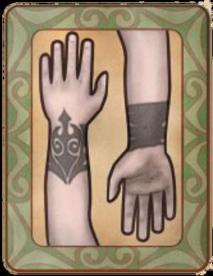 Furite Arm Tattoo