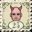 Stamp Choices Evil