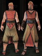 Auroran Men's Suit