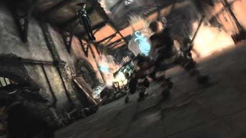 Fable III Traitor's Keep DLC Gameplay Trailer