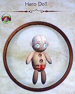 Hero Doll (Fable II)