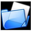 File:Folder Blue.png