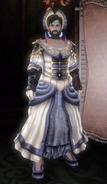 Zw-Elegant Princess Suit